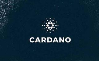 Где хранить Cardano ADA