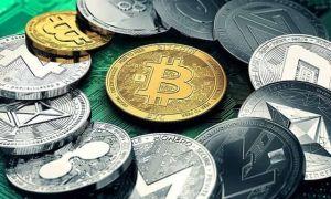Рейтинг криптовалют онлайн