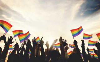 ЛГБТ сообщество на волне криптовалют