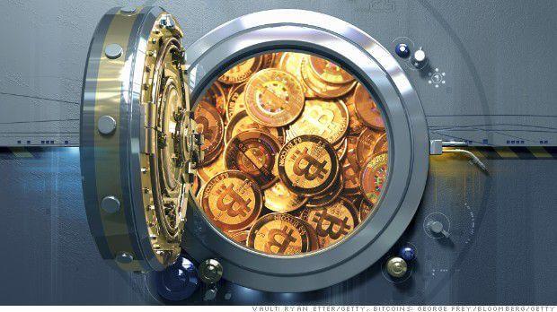 сколько добыто биткоинов на сегодня