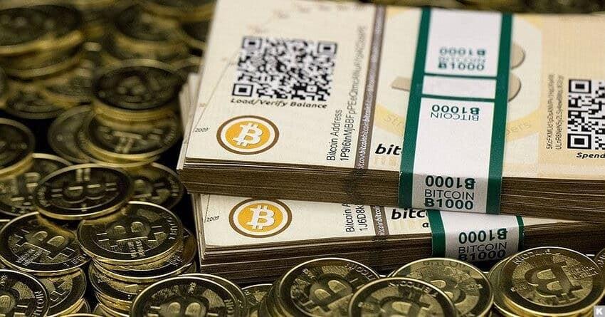 заработать биткоинов без вложений