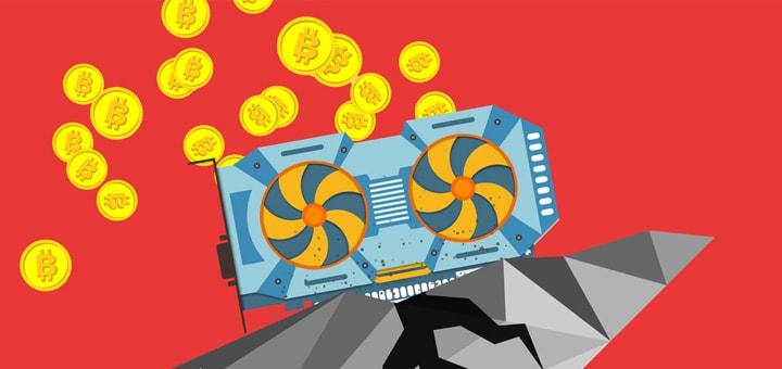 какую криптовалюту сейчас выгодно майнить на процессоре