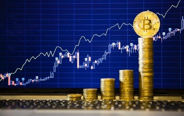 капитализация криптовалют рейтинг