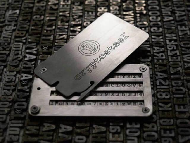 купить холодный кошелек для криптовалюты