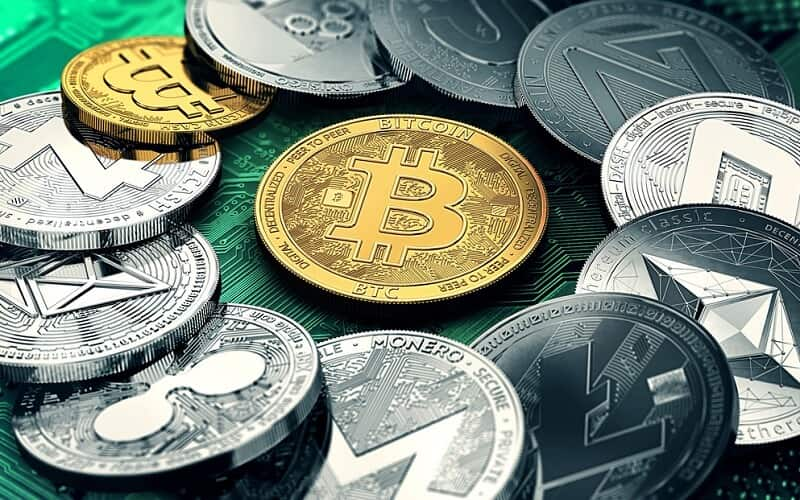 новые криптовалюты октябрь 2017