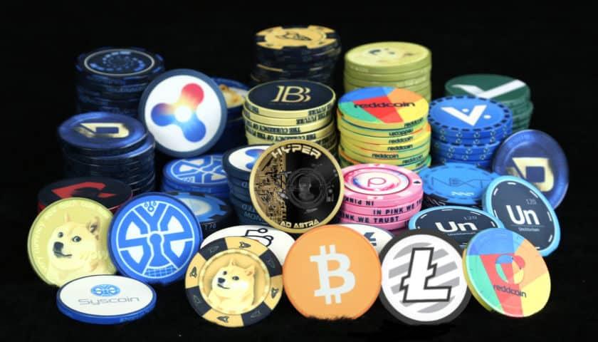 в какую криптовалюту инвестировать в 2018