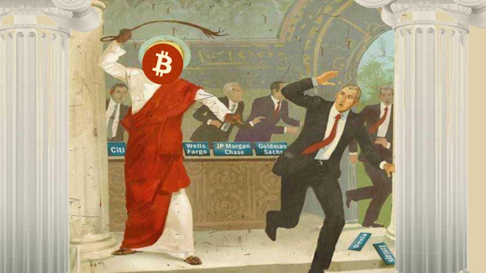 bitcoin god как получить