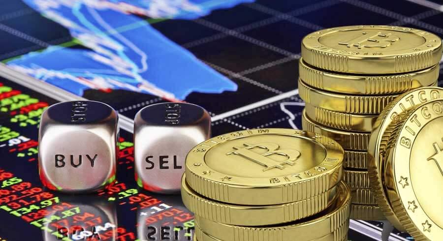 купить биткоин на бирже без комиссии