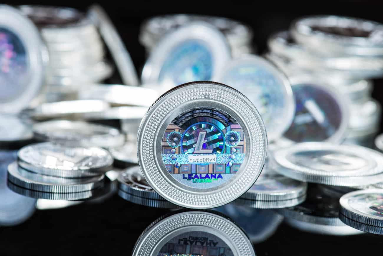 litecoin перспективы 2018