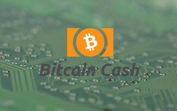 Bitcoin Mining oblak cache