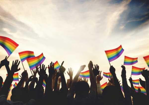 Гонконгская LGBT Foundation проведет токенсейл
