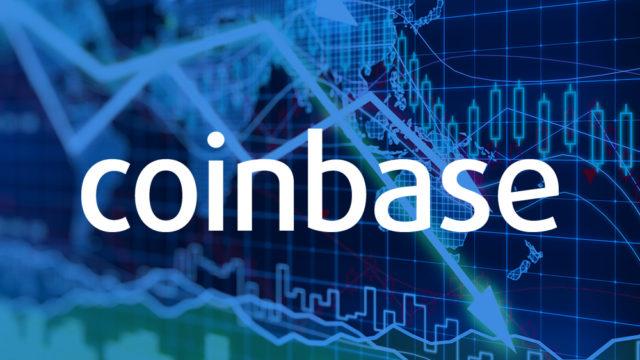 Популярная компания биткойн-обменник Coinbase