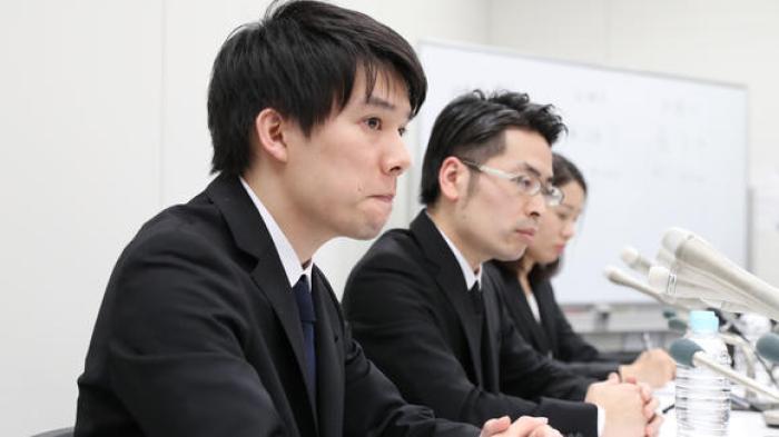 Проверка FSA Японской биржи Coincheck