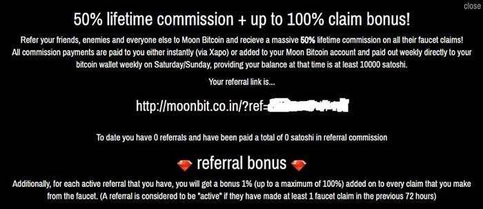 moon bitcoin вход на сайт на русском
