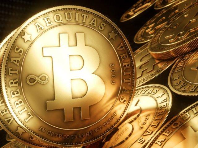 по словам верроне, такое падение цены на биткоин