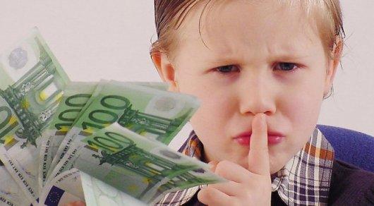 сын влиятельного банкира отмыл криптовалют на сумму 30 млн. долларов