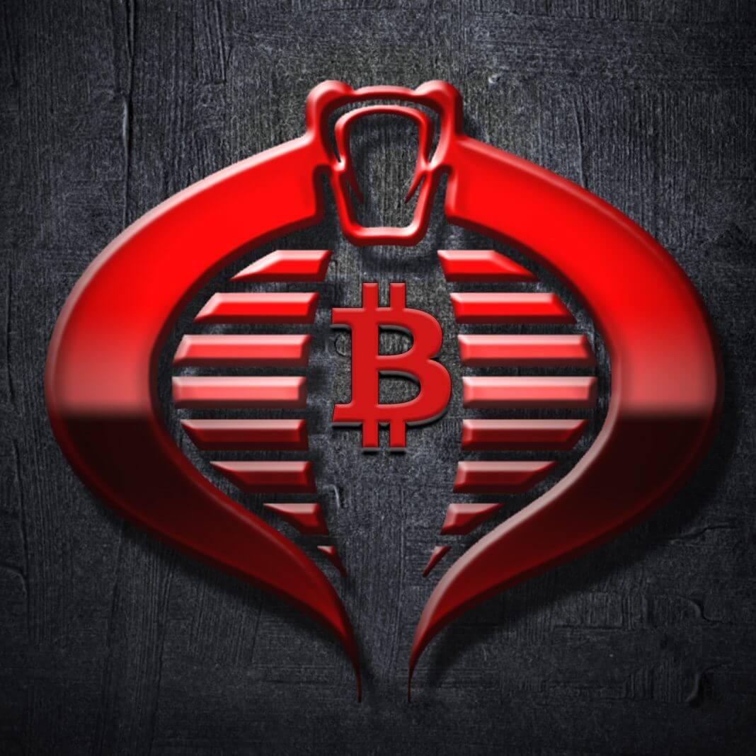 Cobra Bitcoin владелец веб портала Bitcoin.org и Bitcointalk