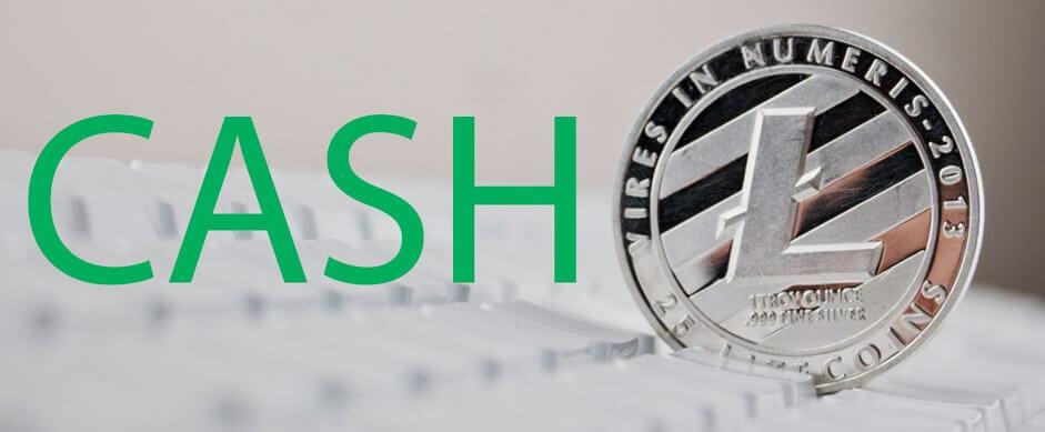 как получить litecoin cash