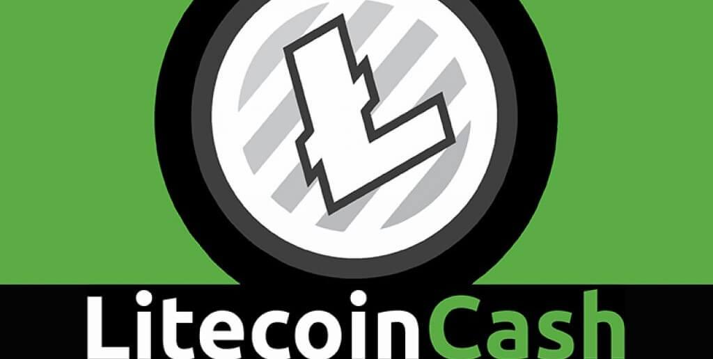 litecoin cash майнинг