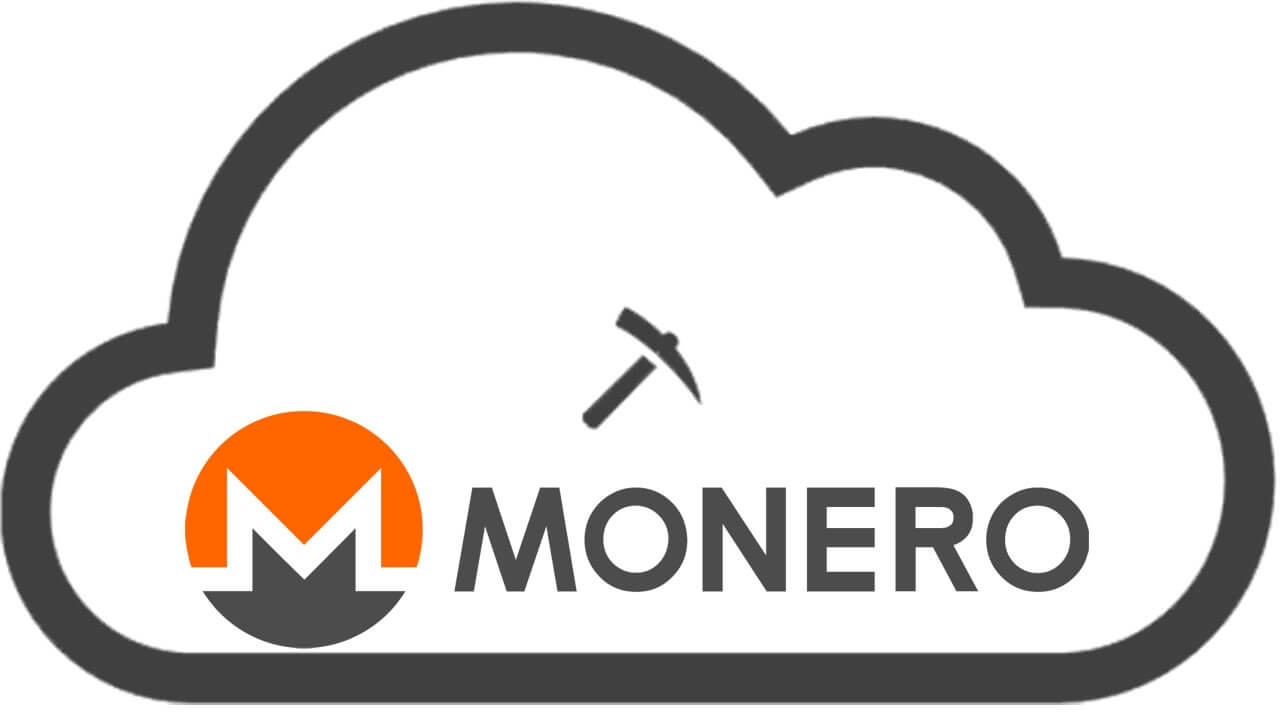 облачный майнинг криптовалюты монеро xmr